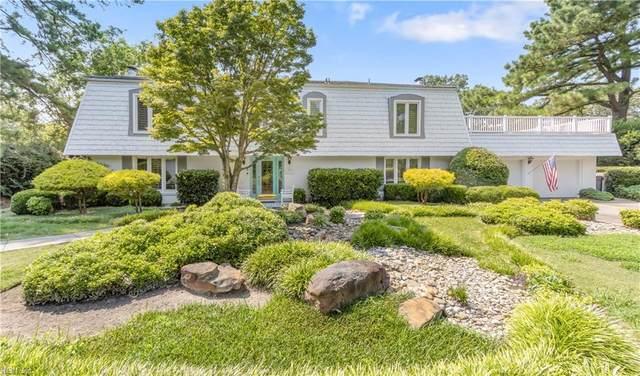 1209 Witchduck Bay Ct, Virginia Beach, VA 23455 (#10393629) :: The Kris Weaver Real Estate Team