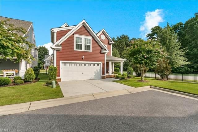 125 Tucker Dr, Suffolk, VA 23435 (MLS #10393635) :: Howard Hanna Real Estate Services