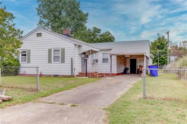 8124 Diggs Rd, Norfolk, VA 23505 (#10393639) :: The Kris Weaver Real Estate Team