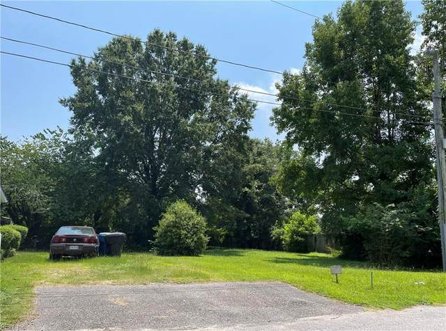 SITE B Burford Ave, Virginia Beach, VA 23451 (#10393641) :: Team L'Hoste Real Estate