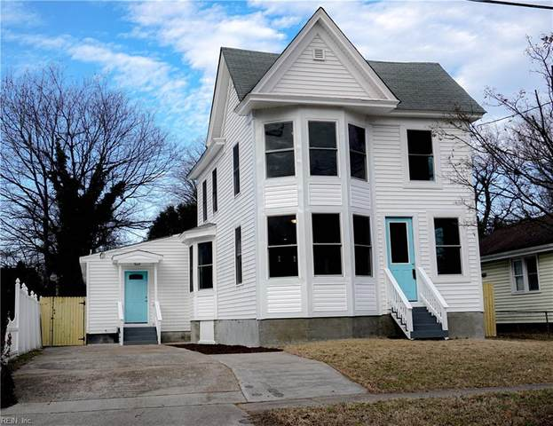 1350 W 38th St, Norfolk, VA 23508 (#10393648) :: Atlantic Sotheby's International Realty