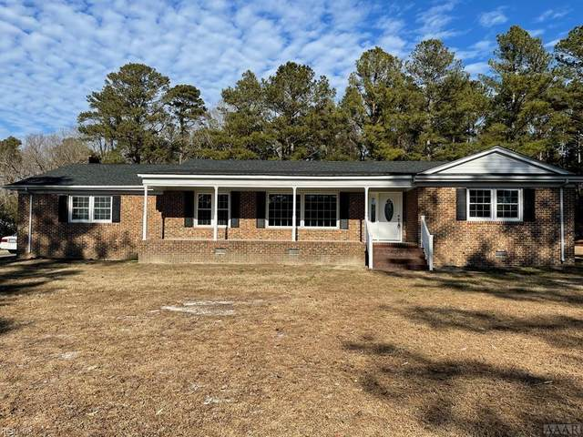 328 Wises Store Rd, Hertford County, NC 27855 (#10393660) :: Judy Reed Realty