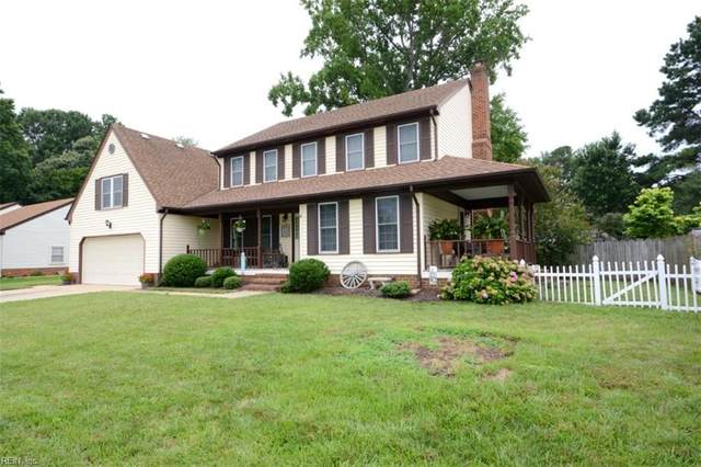 1309 Savory Cres, Chesapeake, VA 23320 (#10393663) :: Crescas Real Estate