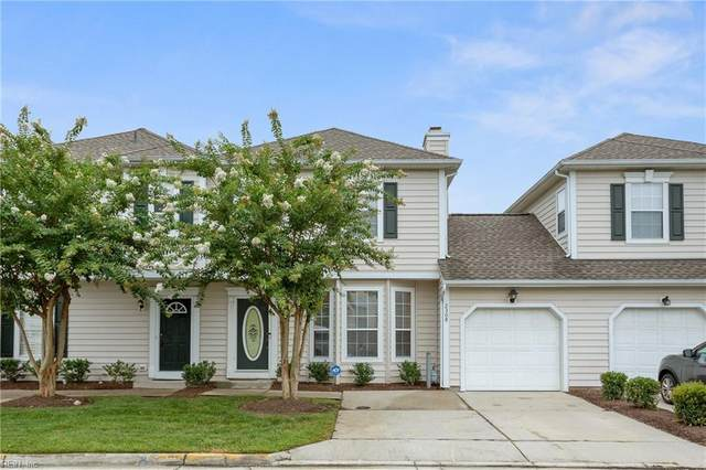2308 Gateshead Ct, Virginia Beach, VA 23456 (#10393666) :: Rocket Real Estate