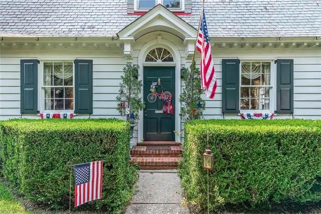 81 Post St, Newport News, VA 23601 (#10393668) :: Berkshire Hathaway HomeServices Towne Realty