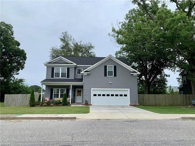 518 South Ave, Newport News, VA 23601 (#10393674) :: Rocket Real Estate