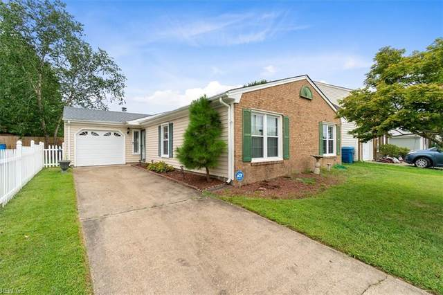 1464 Collingswood Trl, Virginia Beach, VA 23464 (#10393678) :: Berkshire Hathaway HomeServices Towne Realty