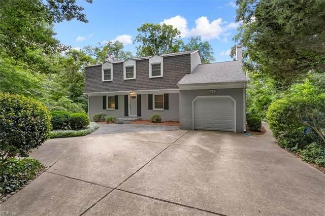 173 Cabell Dr, Newport News, VA 23602 (#10393684) :: Rocket Real Estate