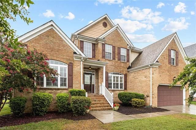 2309 Fern Mill Ln, Chesapeake, VA 23323 (#10393693) :: Rocket Real Estate