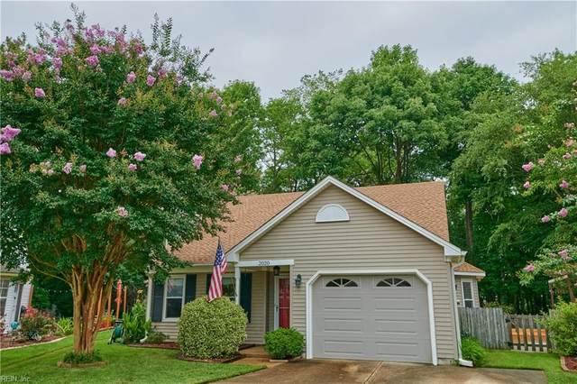 2020 Dry Creek Ct, Virginia Beach, VA 23456 (#10393710) :: Berkshire Hathaway HomeServices Towne Realty
