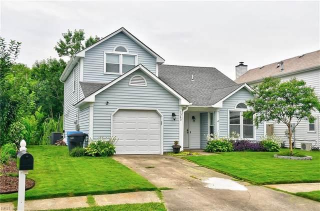 1345 Thamesford Dr, Virginia Beach, VA 23464 (#10393716) :: Berkshire Hathaway HomeServices Towne Realty