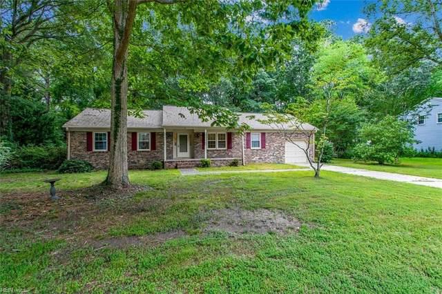 8 Dorothy Dr, Poquoson, VA 23662 (MLS #10393722) :: Howard Hanna Real Estate Services
