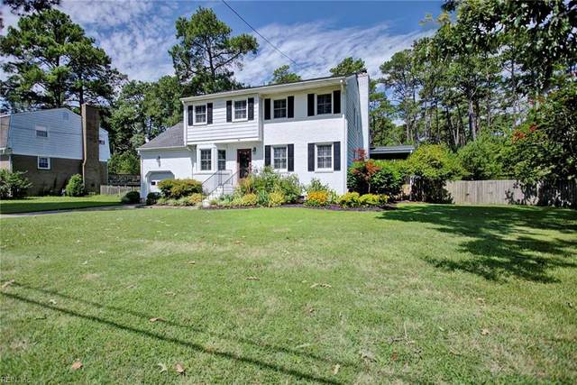 32 Bayview Dr, Poquoson, VA 23662 (#10393730) :: Berkshire Hathaway HomeServices Towne Realty