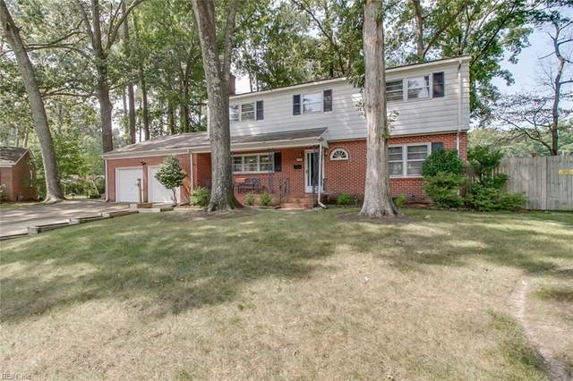 186 Dove Ct, Newport News, VA 23606 (#10393733) :: Rocket Real Estate