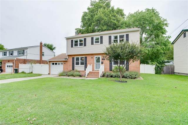 742 Sunnywood Rd, Newport News, VA 23601 (MLS #10393743) :: Howard Hanna Real Estate Services