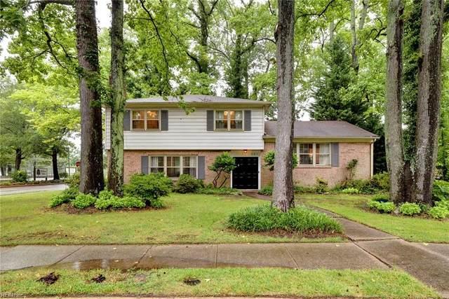 301 Gaines Mill Ln, Hampton, VA 23669 (#10393744) :: Atlantic Sotheby's International Realty