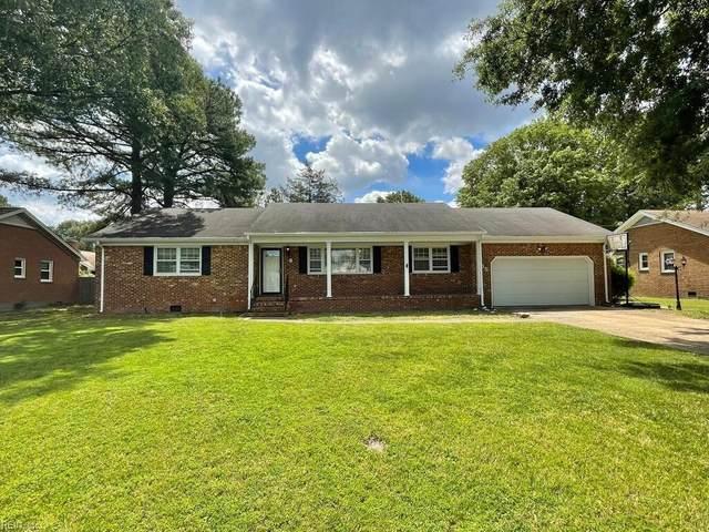 905 Five Forks Rd, Virginia Beach, VA 23455 (#10393747) :: Team L'Hoste Real Estate