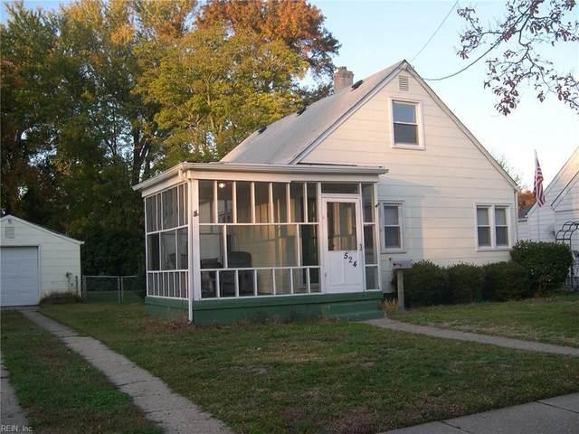 524 Birmingham Ave, Norfolk, VA 23505 (#10393749) :: Judy Reed Realty