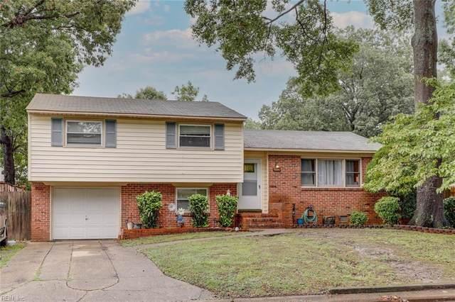 8326 Woody Dr, Norfolk, VA 23518 (#10393771) :: Berkshire Hathaway HomeServices Towne Realty