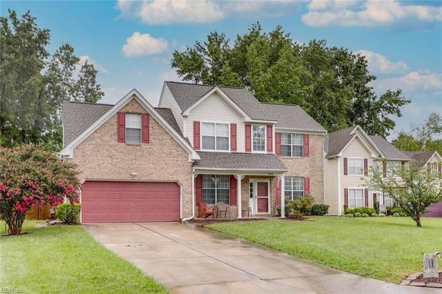 2508 Lynnfield Ct, Chesapeake, VA 23323 (#10393777) :: Rocket Real Estate