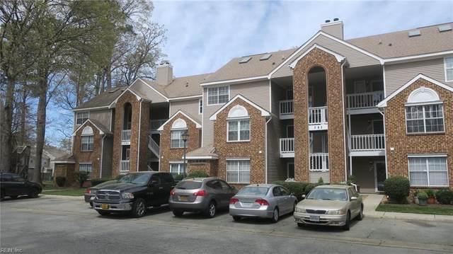 782 Windbrook Cir #304, Newport News, VA 23602 (MLS #10393783) :: Howard Hanna Real Estate Services