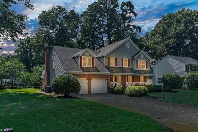 314 Lakeland Cres, York County, VA 23693 (#10393784) :: Judy Reed Realty