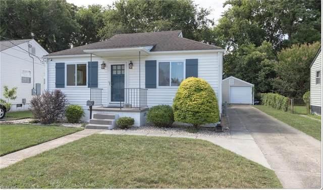 731 Kenosha Ave, Norfolk, VA 23509 (#10393787) :: Berkshire Hathaway HomeServices Towne Realty