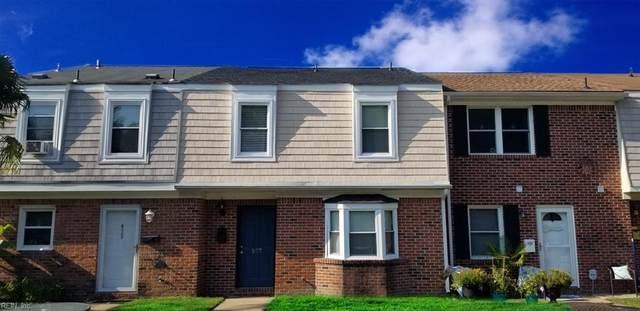 927 Delaware Ave, Virginia Beach, VA 23451 (#10393790) :: Berkshire Hathaway HomeServices Towne Realty