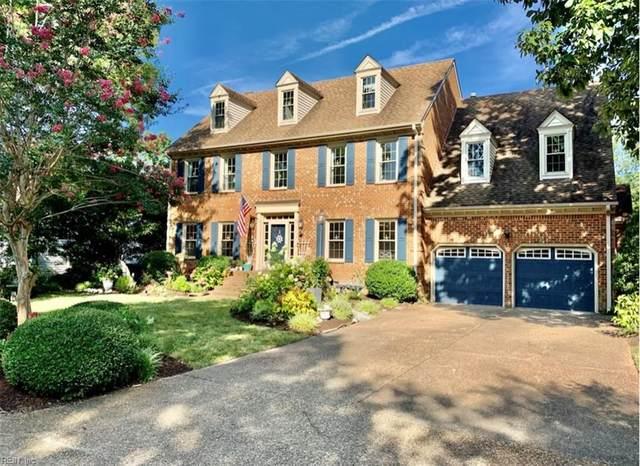2424 Esplanade Dr, Virginia Beach, VA 23456 (#10393792) :: Team L'Hoste Real Estate