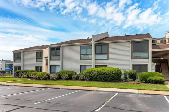 3924 Whispering Oaks Pl #102, Virginia Beach, VA 23455 (#10393795) :: Crescas Real Estate