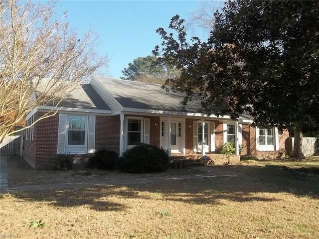6674 Ivy Ln, Gloucester County, VA 23072 (#10393800) :: Rocket Real Estate