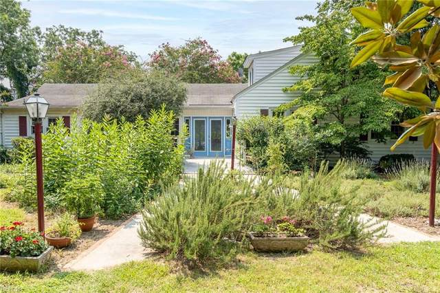 14180 General Puller Hwy, Middlesex County, VA 23070 (MLS #10393806) :: Howard Hanna Real Estate Services