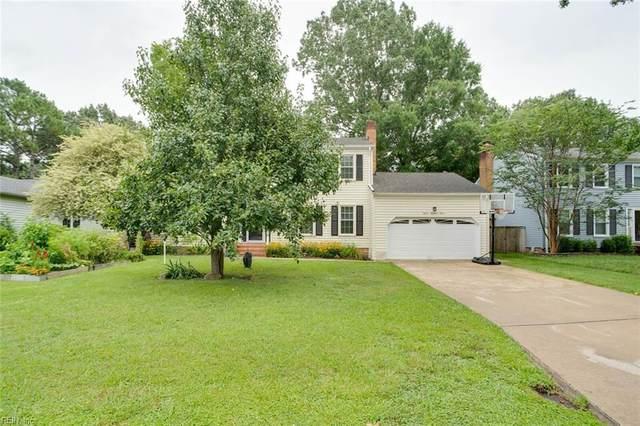 1512 Rosewood Ct, Virginia Beach, VA 23464 (MLS #10394813) :: Howard Hanna Real Estate Services