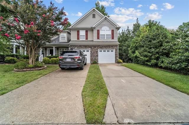 231 Claiborne Dr, Williamsburg, VA 23185 (MLS #10394814) :: Howard Hanna Real Estate Services