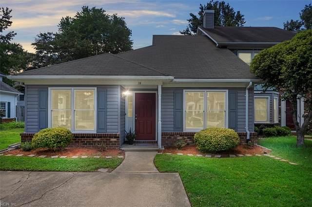 118 Tannin Bark Trl, York County, VA 23692 (#10394821) :: The Kris Weaver Real Estate Team