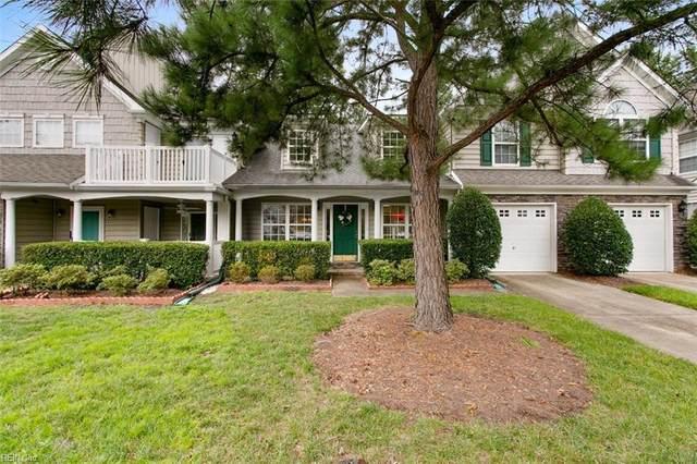 222 Claiborne Dr, Williamsburg, VA 23185 (MLS #10394822) :: Howard Hanna Real Estate Services