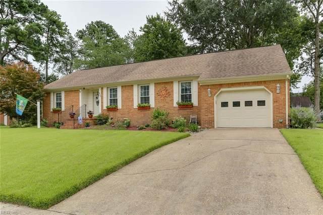 625 Herron Dr, Chesapeake, VA 23320 (#10394827) :: Crescas Real Estate