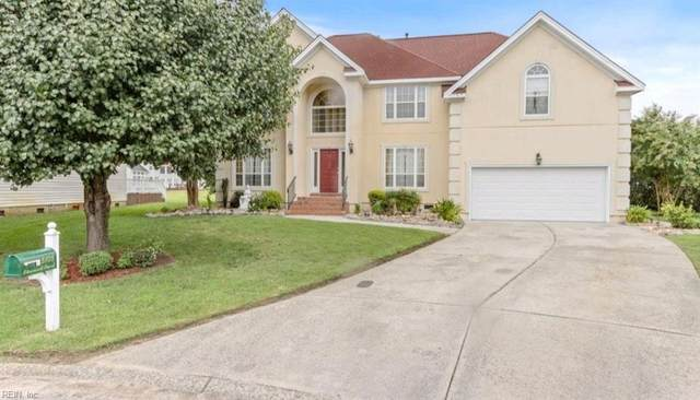 5105 Stonewall Ct, Suffolk, VA 23435 (#10394830) :: Berkshire Hathaway HomeServices Towne Realty