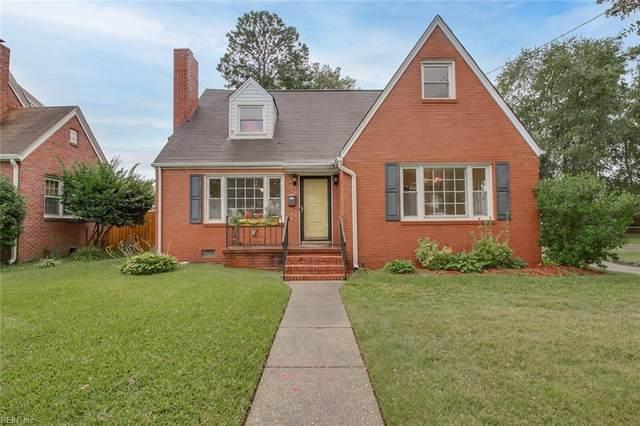 2833 Mapleton Ave, Norfolk, VA 23504 (#10394835) :: Berkshire Hathaway HomeServices Towne Realty