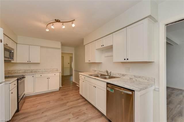 5404 Dalrymple St, Virginia Beach, VA 23464 (MLS #10394837) :: Howard Hanna Real Estate Services