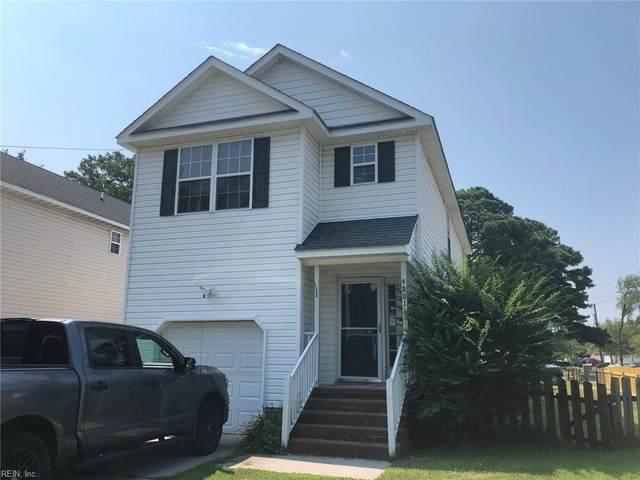 4201 Dunning Rd, Norfolk, VA 23518 (#10394838) :: Berkshire Hathaway HomeServices Towne Realty