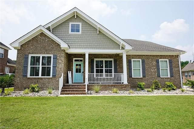 808 Coinbrook Ln, Chesapeake, VA 23320 (#10394839) :: Berkshire Hathaway HomeServices Towne Realty