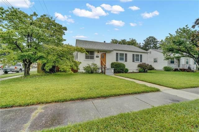 6350 Sangamon Ave, Norfolk, VA 23509 (#10394847) :: Berkshire Hathaway HomeServices Towne Realty