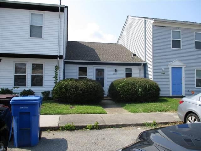 2847 Eric Ct, Chesapeake, VA 23323 (#10394853) :: Rocket Real Estate