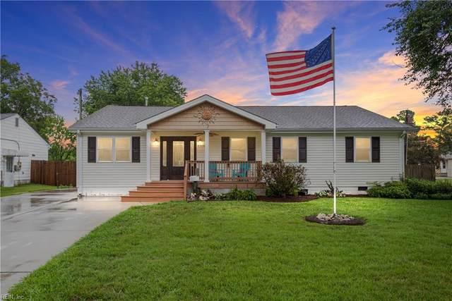 5500 Fairwood Ln, Virginia Beach, VA 23455 (MLS #10394862) :: Howard Hanna Real Estate Services