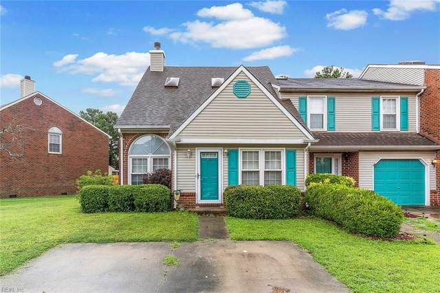 20 Lantern Way, Portsmouth, VA 23703 (#10394863) :: Berkshire Hathaway HomeServices Towne Realty