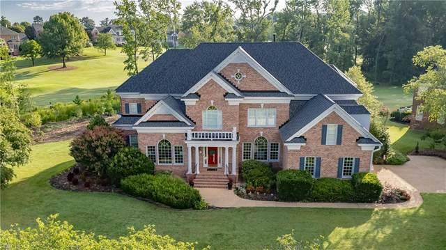 1899 River Oaks, James City County, VA 23185 (#10394866) :: Austin James Realty LLC