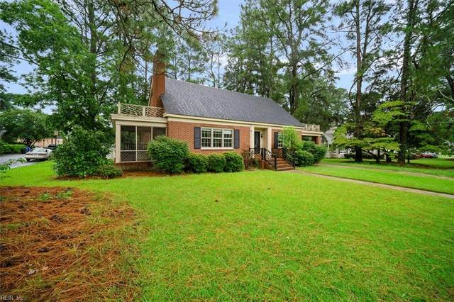503 Pembroke Ave S, Hertford County, NC 27910 (#10394879) :: Avalon Real Estate