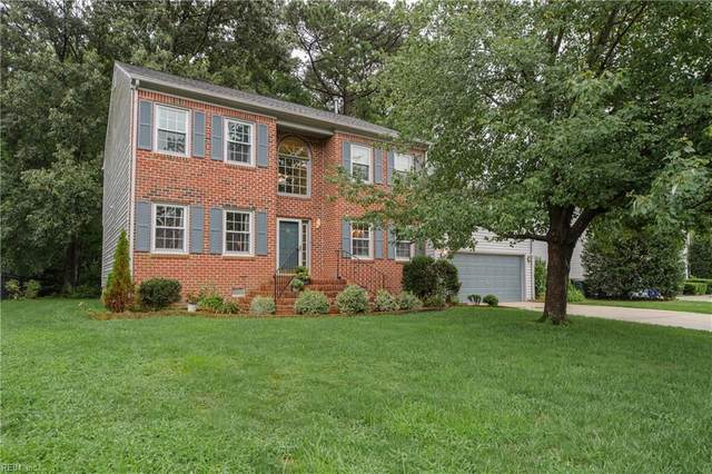 219 Hounds Chse, York County, VA 23693 (#10394884) :: Berkshire Hathaway HomeServices Towne Realty