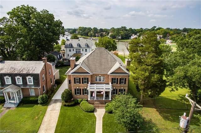 929 Hanover Ave, Norfolk, VA 23508 (#10394895) :: Berkshire Hathaway HomeServices Towne Realty